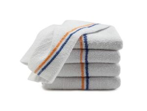 Restaurant Bar Towels- Goldenwest Betterway Uniforms
