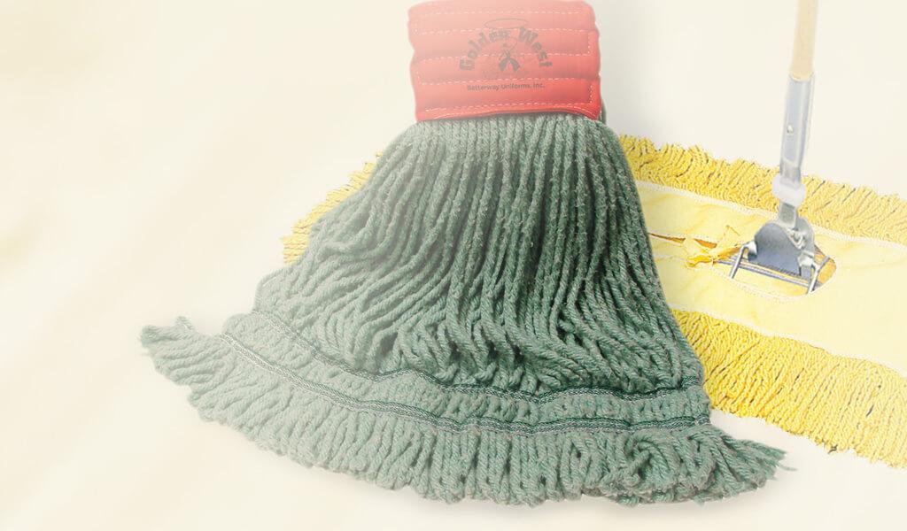 Industrial Mops Wet Mops Dust Mops Goldenwest