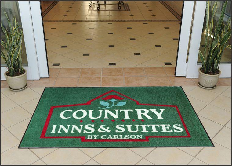 custom floor mats