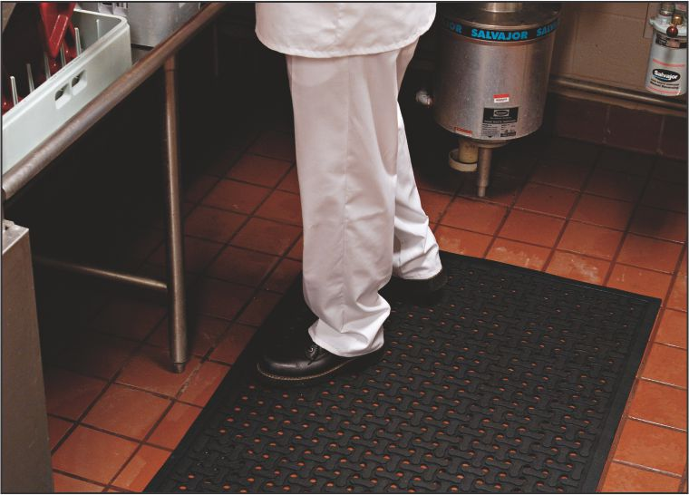 The 4 Types Of Restaurant Mats Your Business Needs