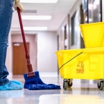 antimicrobial mops