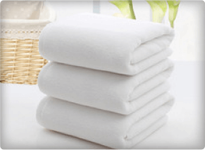salon and fitness towels