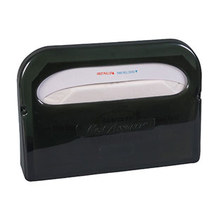 Commercial Toilet Seat Covers_GoldenWest Betterway Uniforms