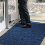 commercial entry mats