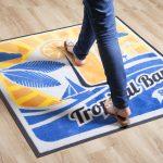 commercial floor mats