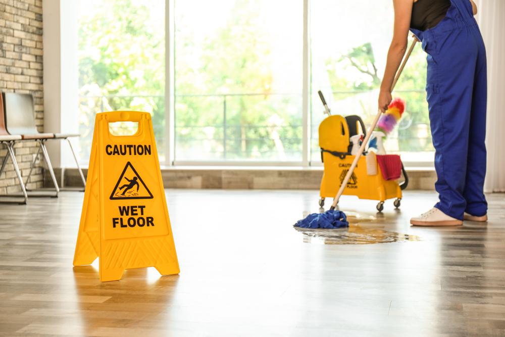 mop service