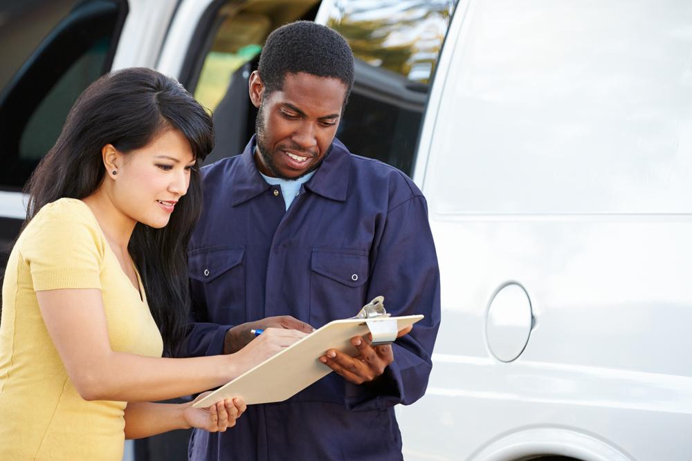 weekly rental service