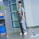 mop mat towel service california